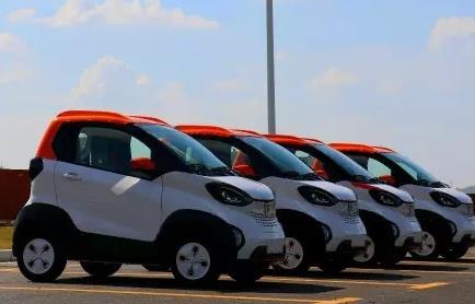 停车方便用车便宜 柳州模式要对新能源汽车大开绿灯啦!