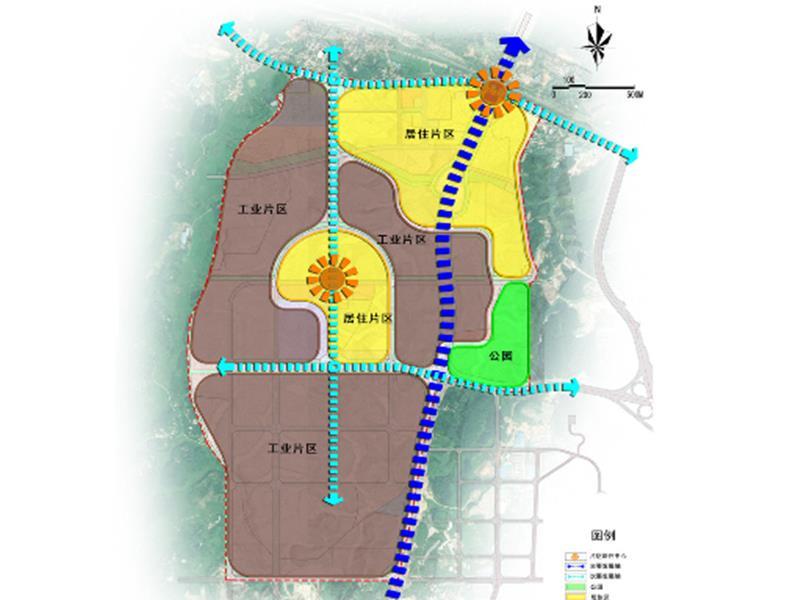 【一周大事记】河西又要建一个新兴工业片区啦!