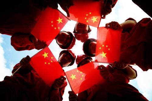 新华社评论员:深刻把握社会主要矛盾变化的新特点