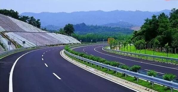 注意!柳南高速新增三处施工点 需绕行限速的路段看这里