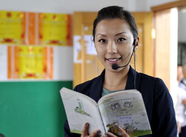 语言的使者|柳州2人获评少数民族语文工作先进个人