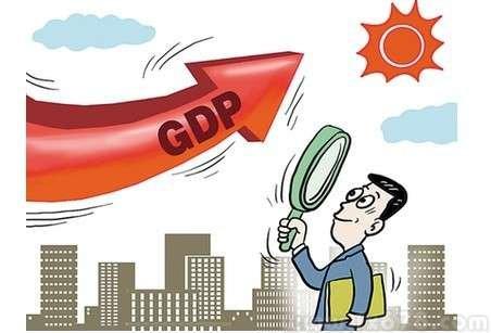 看看是谁跑赢了2016年GDP 广西增幅高于平均线