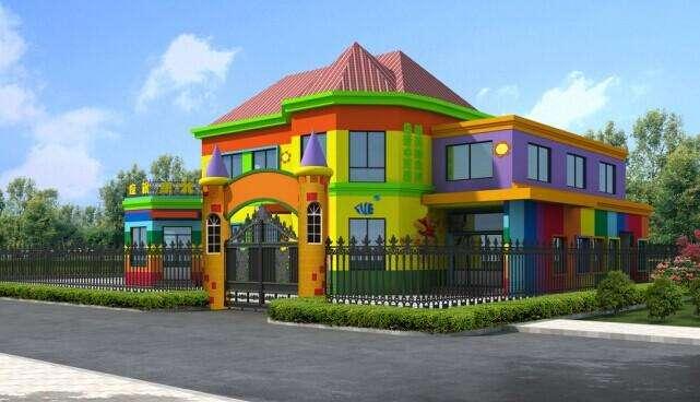 今年我市教育事业又有大动作 4所新建幼儿园将在秋季招生