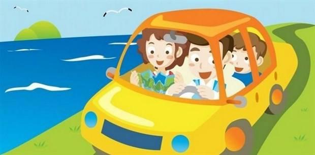 """柳州将开启""""共享汽车""""试点 自驾零换乘不是梦"""