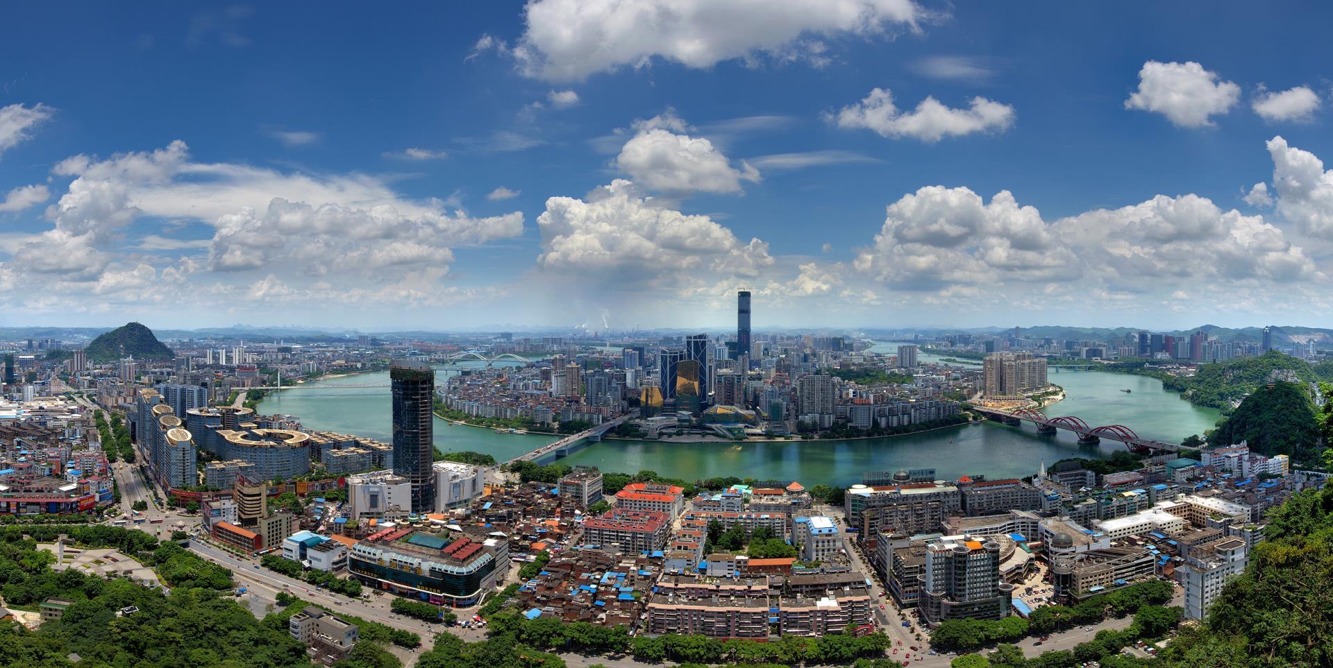 柳州又得国务院两项表扬!还得了激励政策!
