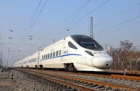 未来10年或建第二条南广高铁 柳州至广州铁路亦提上日程