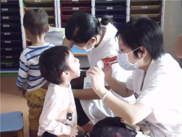 9月起广西公立医疗机构6岁以下儿童看病变贵