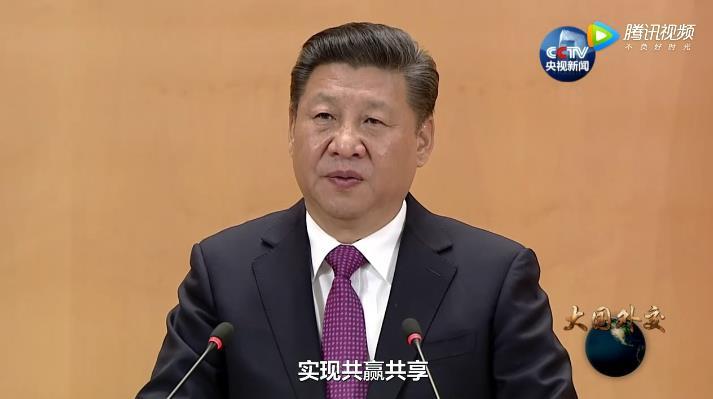 大国外交!习近平一声令下,中国首次出动军舰撤侨