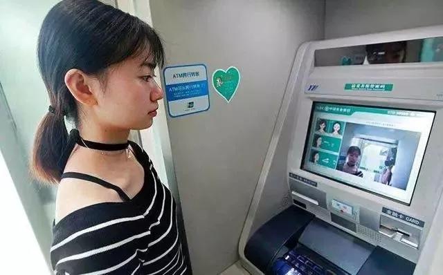 惊喜!意外!  柳州火车站即将进入刷脸时代