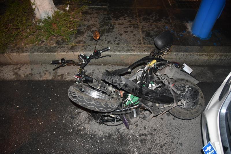 凌晨3点,女子回家途中被小车撞飞不幸身亡,肇事司机逃逸……