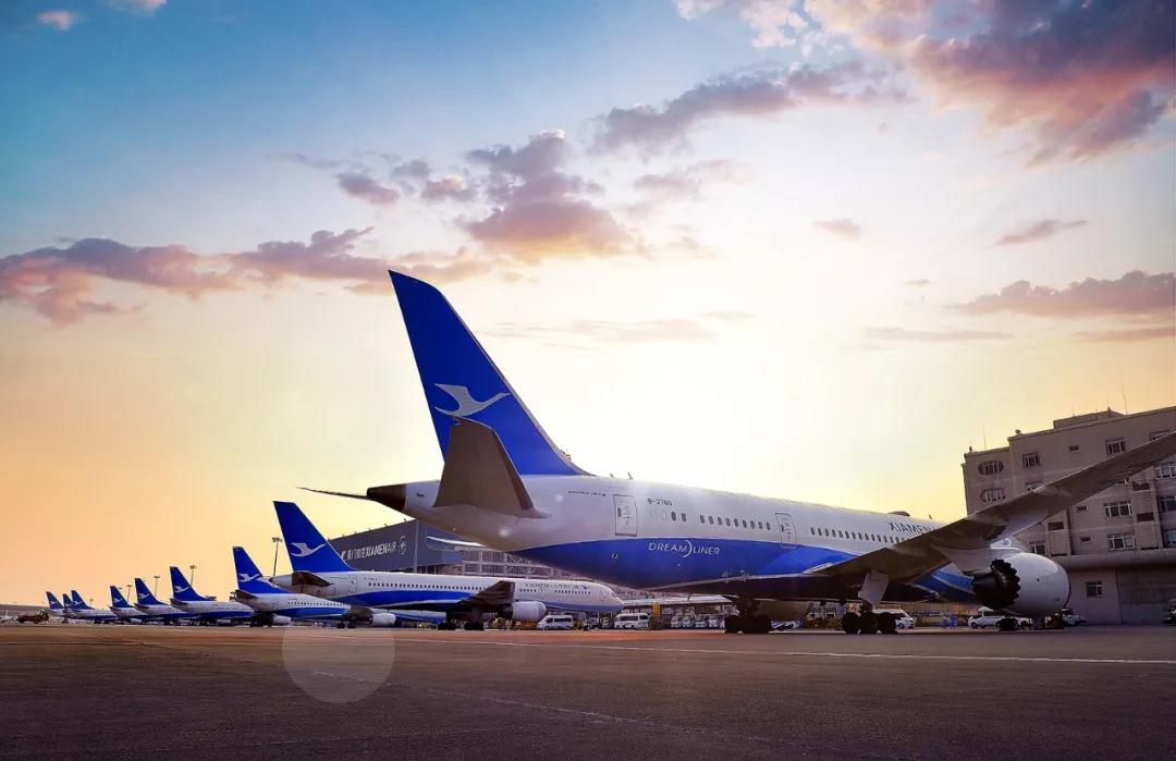 10月28日起,柳州机场将新增柳州-武汉-天津航线