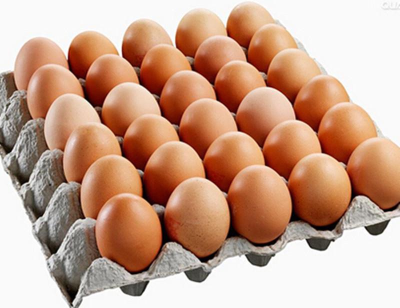 曝光!柳州检出8批次分歧格食用农产物,有一半是鸡蛋