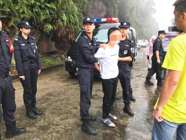 温州女孩滴滴顺风车遇害案嫌犯被公诉