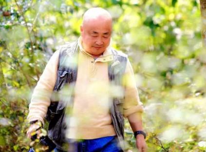 这篇关于融水的报道荣获中国新闻奖一等奖 作者是《在柳州》的老朋友
