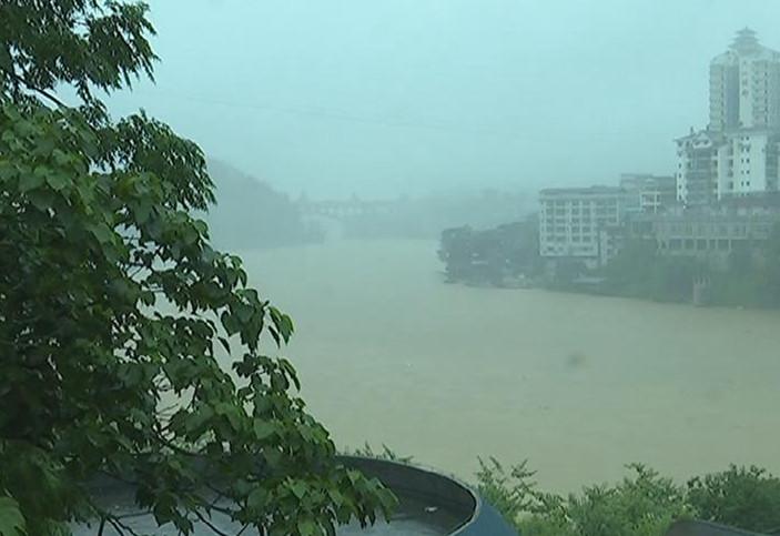 今年广西还会发生洪涝吗? 原来这个工作现在就开始准备了…
