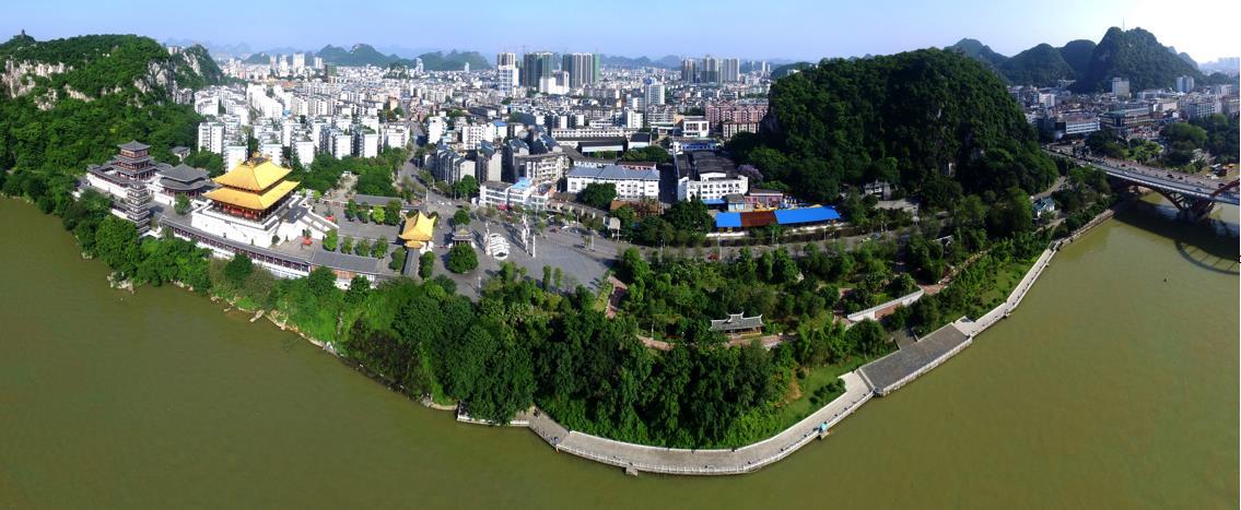 【奔走相告】文庙广场要扩大5倍多 还要新建下穿通道