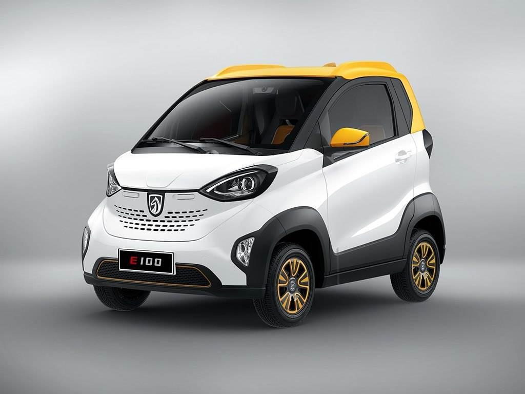 """柳州将打造新能源汽车""""无补贴""""模式"""