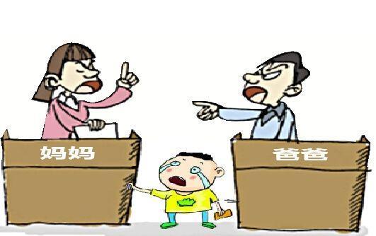 夫妻闹离婚都不想养病弱孩子 法官:谈不拢别离婚!