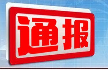 私车公养、公款旅游 柳江区这4名干部被处分