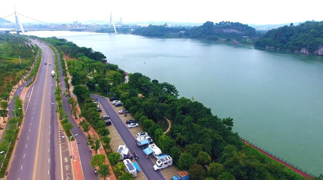热评柳州|保护好柳江流域生态,你有什么话要说?