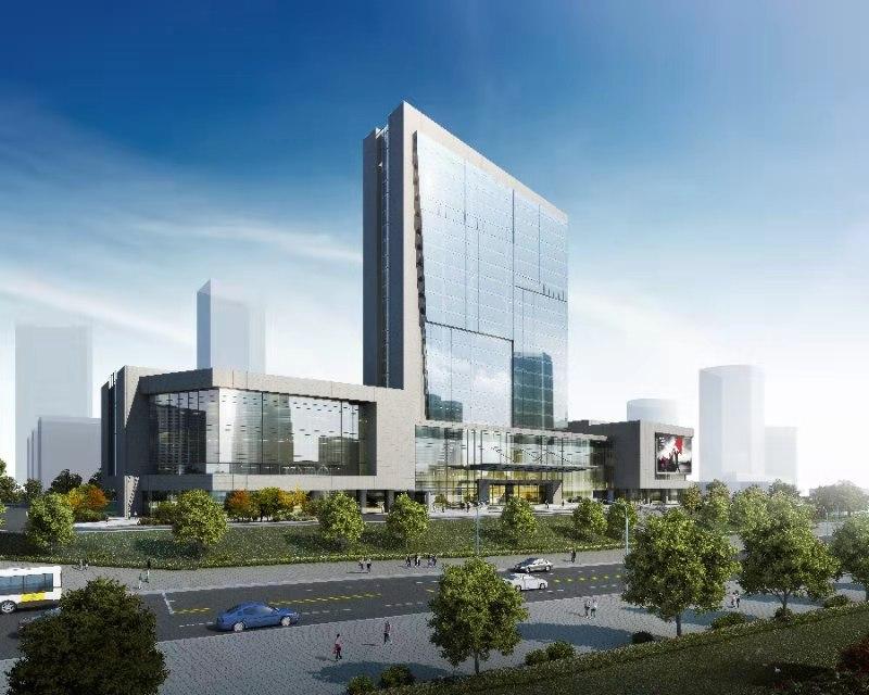 【高大上】柳东工人文化宫今天开建 有创投空间、VR培训室、科技展厅……