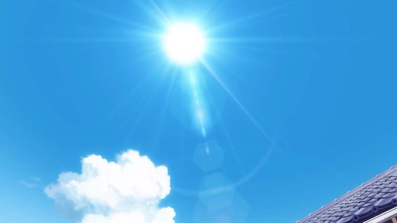 """柳州继续""""晴字当头"""",天气干燥昼夜温差12℃"""