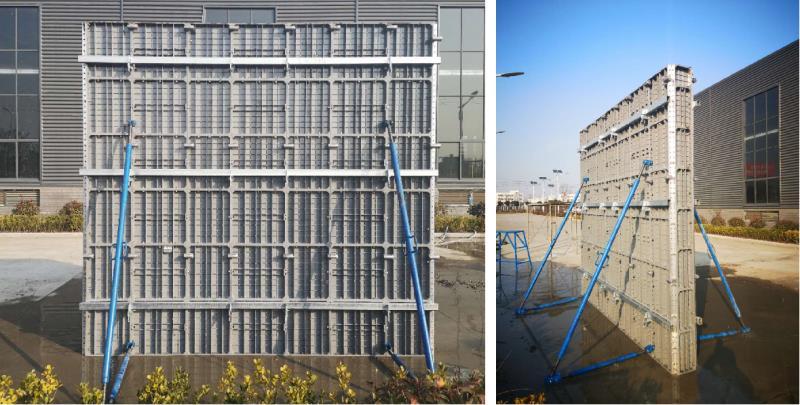 投资13.3亿元!这个建筑模板项目在柳州启动
