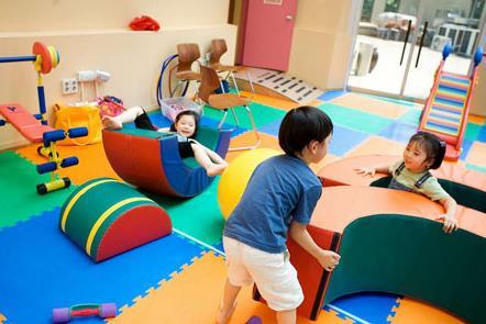 柳东新区要新建一所幼儿园啦~可容纳900名小朋友
