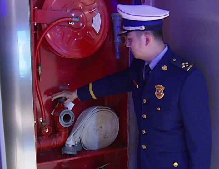 22日起,消防检查专项行动来了!重点关注9类场所9大问题