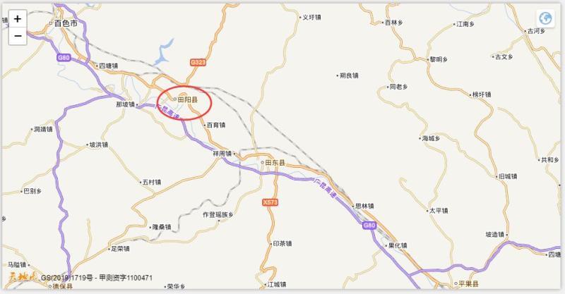 田阳gdp_5年广西各县gdp人均
