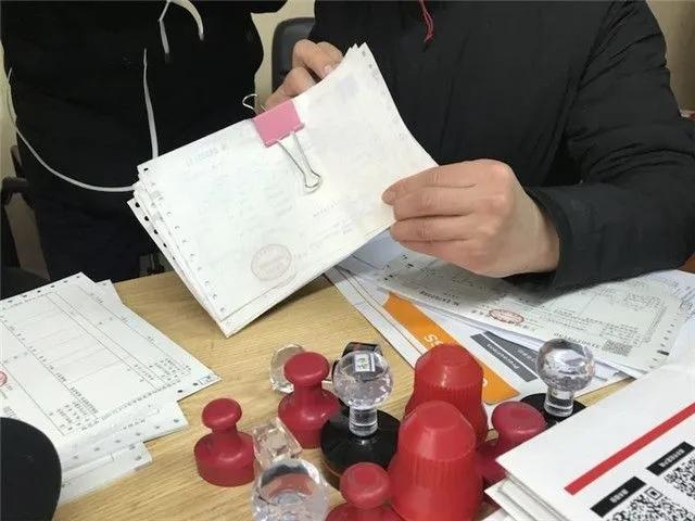 虚开增值税专用发票 柳州一公司的董事长被判刑