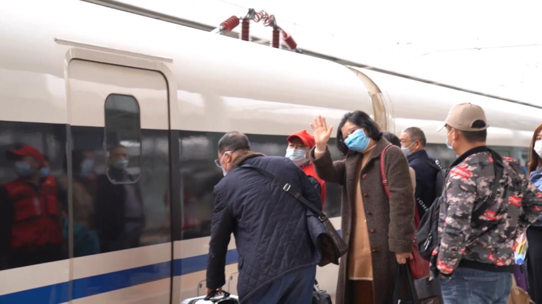 【注意】4月10日起列车调图,途经柳州火车站的这些车次有变化!