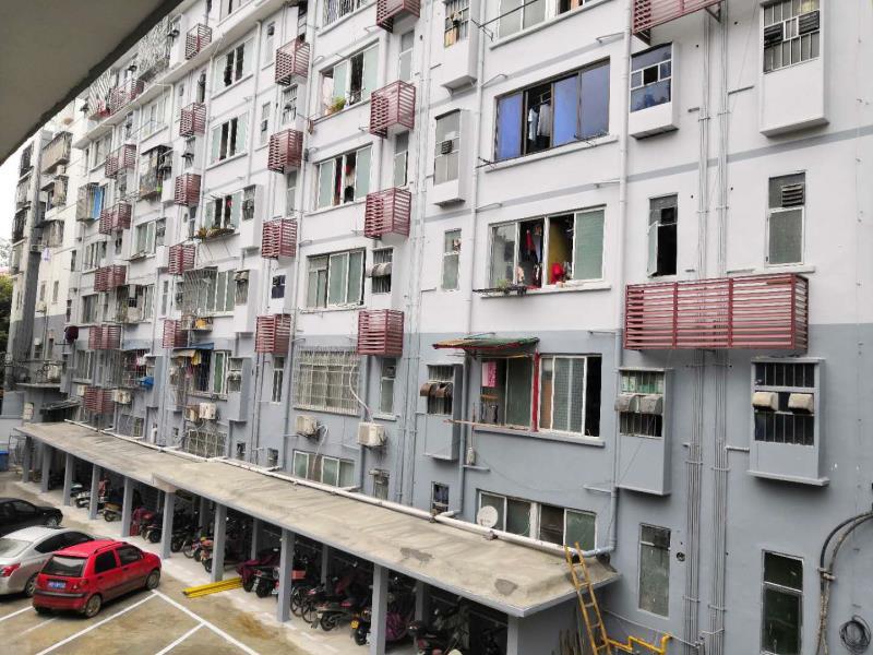涉及3万多户!柳州市今年将启动134个老旧小区改造(内附改造小区名单)