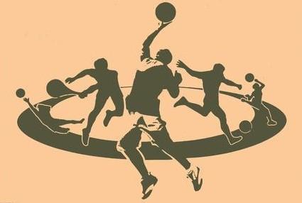 2018年起,体育高考还可以考篮球排球游泳举重…