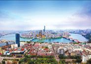 郑俊康:兴实业勇创新 力建区域性先进制造业基地