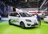 公务用车有新规 柳产新能源车的机会来了啵!