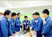 柳州供电局黎玉庭创新工作室获国家级荣誉称号