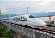 部分高铁试点提速 南宁至柳州有望一小时到达