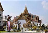 """泰国免签证费措施延长至8月底 不用""""刷我的卡"""""""
