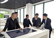 吴炜赴上海邀企业来柳州发展 开出用地审批融资服务清单