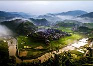 周末不懂去哪玩? 柳州这19个获奖乡村旅游地随便你选