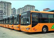 20条公交线路调整火车站东广场周边走向 速度get起来!