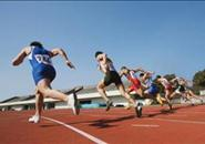 @中考考生 体育中考总分有变动 成绩将计入升学总成绩