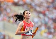 【好样的】柳州妹韦永丽破亚洲纪录!