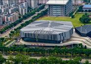 【动起来】6月1日起柳州市体育馆凭卡可免费运动