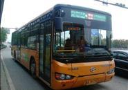 环广西自行车预热赛明天举行 多条公交线路临时调整