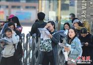 """国考来了!这些""""铁饭碗""""在柳州招人 税务是""""大户""""(附职位表)"""