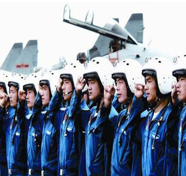 广西2019年空军招飞工作即将启动