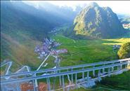 广西拟新建高速8000公里!规划已公布,具体路线是……