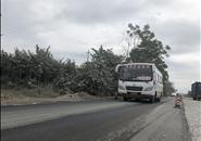 【提醒】G209国道基本修复完毕 即日起恢复63路公交车运营